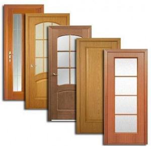 Двери, дверные блоки Сухого Лога