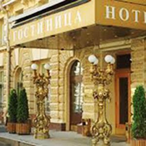 Гостиницы Сухого Лога