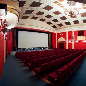 Кинотеатры Сухого Лога