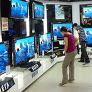 Магазины электроники Сухого Лога