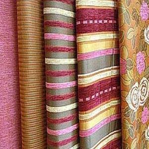 Магазины ткани Сухого Лога
