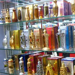 Парфюмерные магазины Сухого Лога