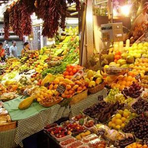 Рынки Сухого Лога
