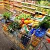 Магазины продуктов в Сухом Логе