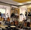Музыкальные магазины в Сухом Логе