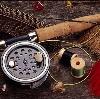 Охотничьи и рыболовные магазины в Сухом Логе