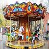 Парки культуры и отдыха в Сухом Логе