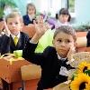 Школы в Сухом Логе
