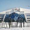 Спортивные комплексы в Сухом Логе