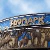 Зоопарки в Сухом Логе