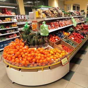 Супермаркеты Сухого Лога
