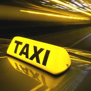 Такси Сухого Лога