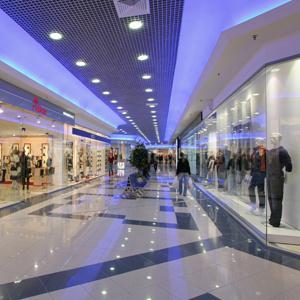 Торговые центры Сухого Лога