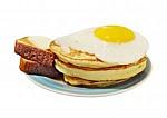Ресторан Вкусный дом - иконка «завтрак» в Сухом Логе